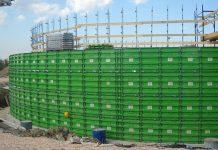 vasche biogas