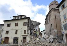 adeguamento sismico