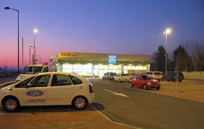 Eurospin Concordia Sulla Secchia (MO)