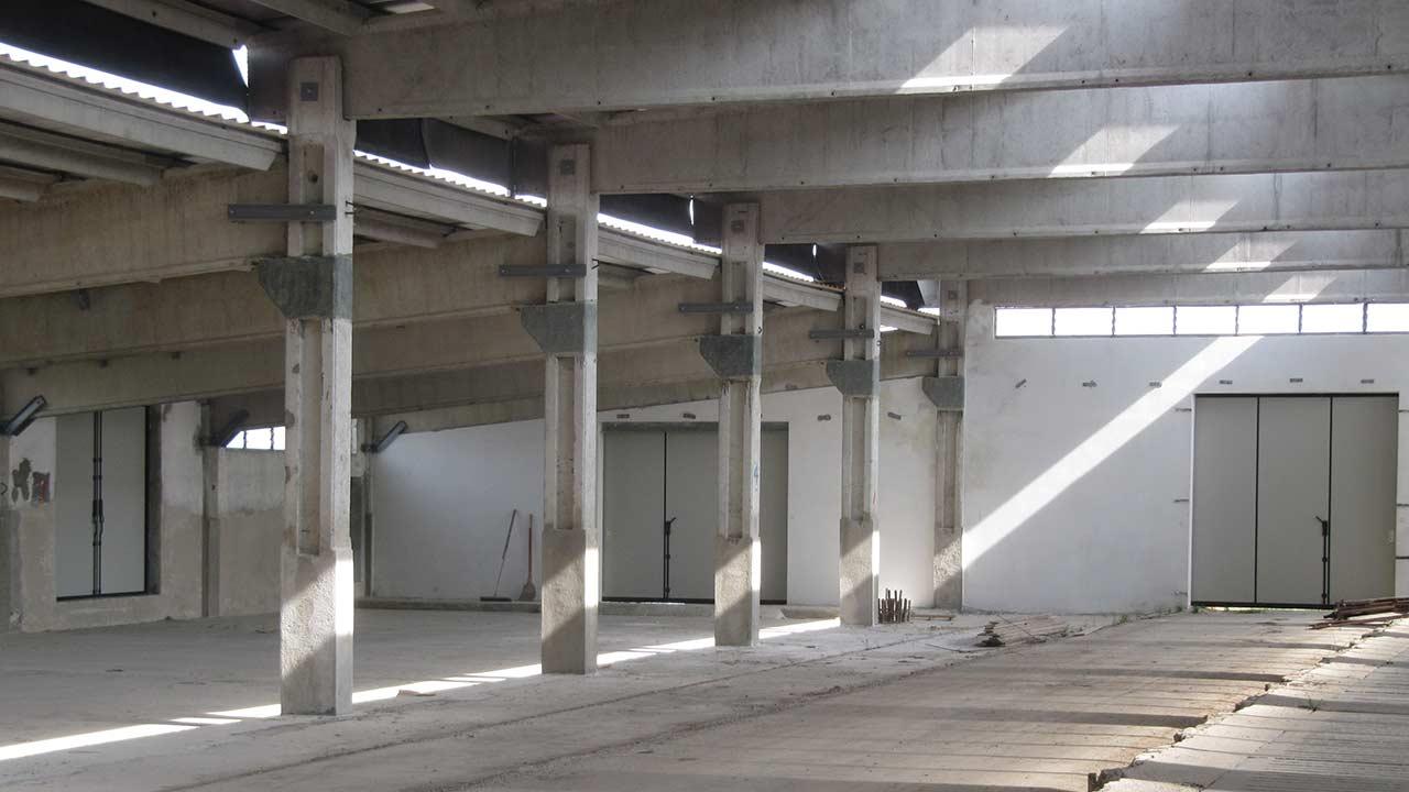 Adeguamenti e ricostruzioni sismiche Rovigo