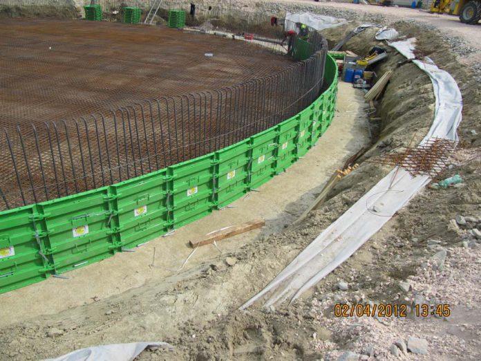 costruzione impianti biogas