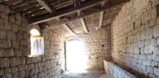 recupero edifici rurali