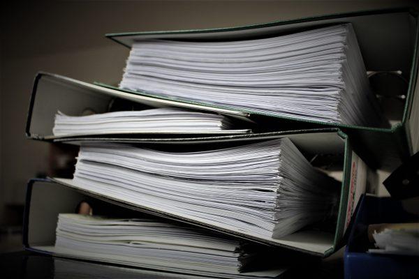 Documenti che il committente deve richiedere all'impresa Edile