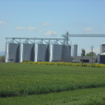 Installazione Silos Cooperativa Agricola