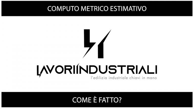 Computo Metrico Estimativo - Banner Blog